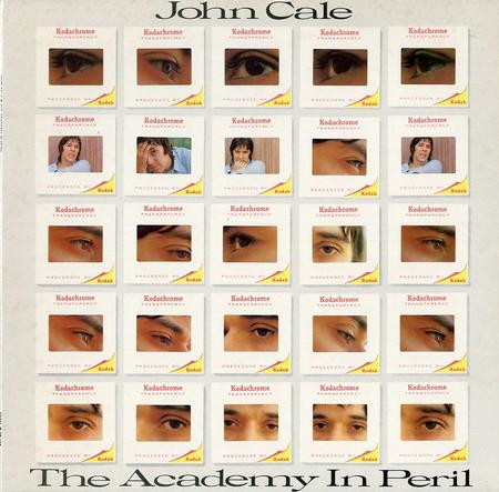John Cale - The Academy In Peril