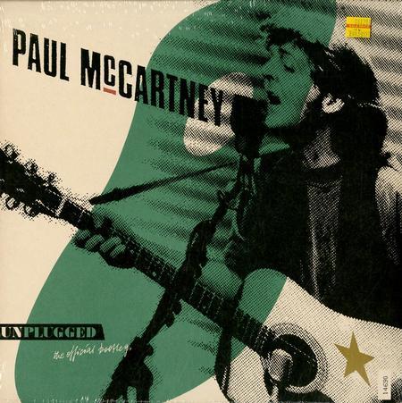 Paul McCartney - Unplugged