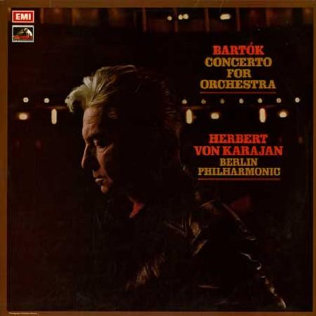 Herbert Von Karajan/The Berlin Philharmonic Orchestra ...