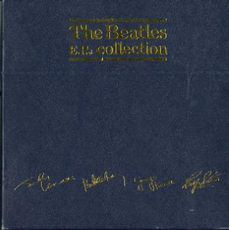 The Beatles - E.P.s Collection