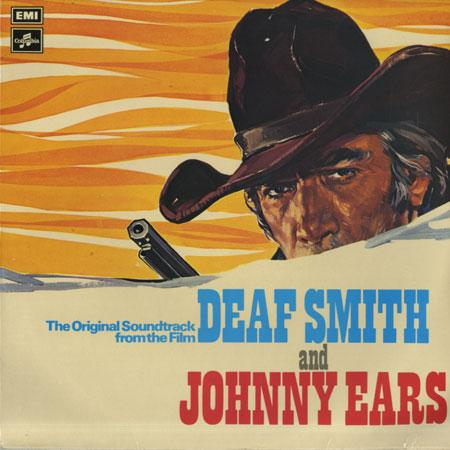 Original Soundtrack - Deaf Smith and Johnny Ears
