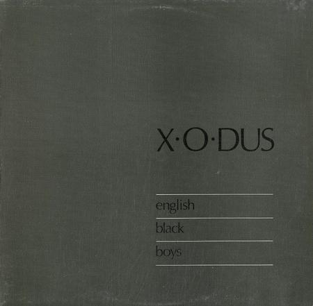 X O Dus - english black boys