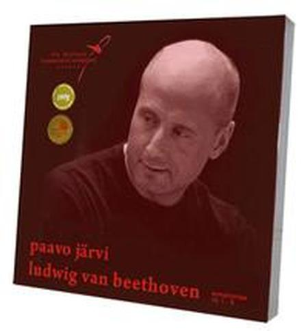 Paavo Jarvi - Beethoven: Symphonies Nos. 1-9