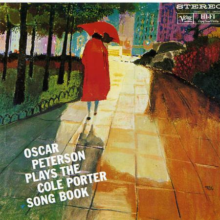 Oscar Peterson The Cole Porter Song Book