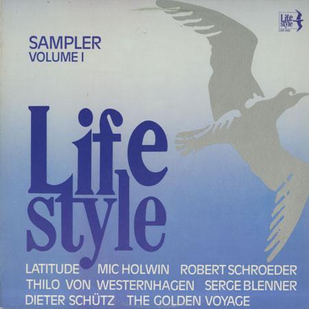 Various - Sampler - Vol.1 (Knitting Factory - Muworks)