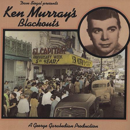 Ken Murray - Ken Murray's Blackouts