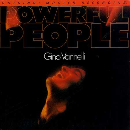 Gino Vannelli - In The Name Of Money (Extended Remix)