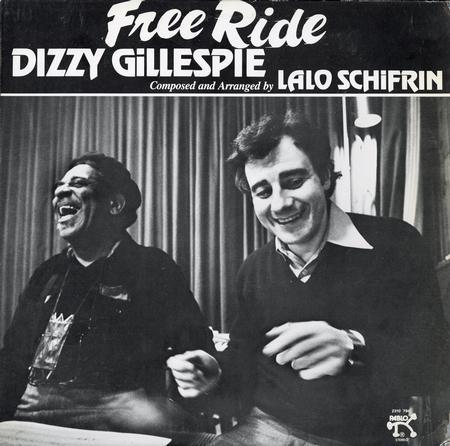 Dizzy Gillespie - Free Ride