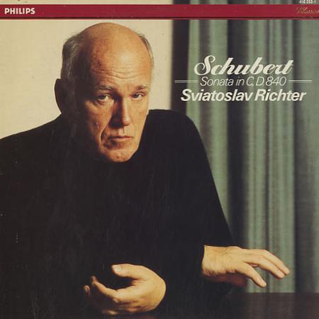 Sviatoslav Richter - Budapest Recital August 27 1967 - Sviatoslav Richter Achives Vol. 17