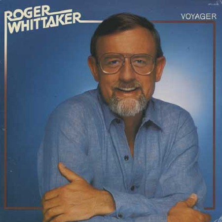 Roger Whittaker With Saffron - Live In Canada