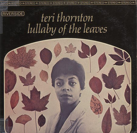 teri thornton - lullaby of the leaves