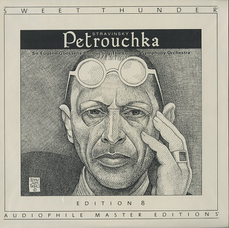 Goossens, LSO - Stravinsky: Petrouchka