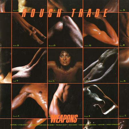 Rough Trade - Weapons