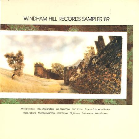 Various - Windham Hill Records Guitar Sampler Volume II