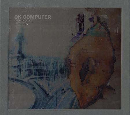 Radiohead - OK ComputerOKNOT OK 1997 2017