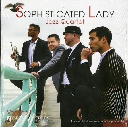 Sophisticated Lady Jazz Quartet - Sophisticated Lady Vol. 1