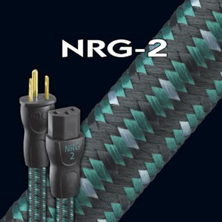 AudioQuest - NRG-2 Power Cable (3 feet)