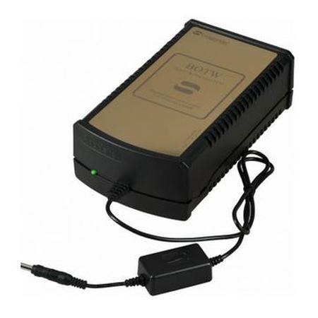 SBooster - BOTW P&P ECO 12V - 13V LPS for Qute