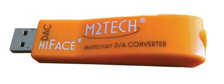 M2Tech - HiFace 384kHz 32 bit Miniature DAC