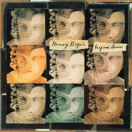 Nancy Bryan - Lay Me Down