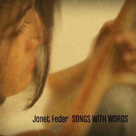 Janet Feder - Songs With Words