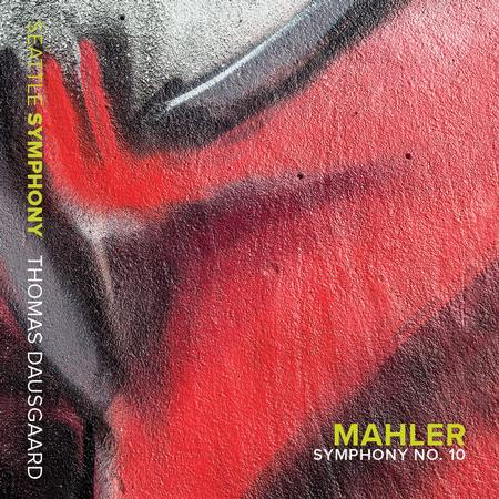 Seattle Symphony Orchestra - Mahler: Symphony No. 10 in F-Sharp Minor (Completed D. Cooke, 1976) [Live]