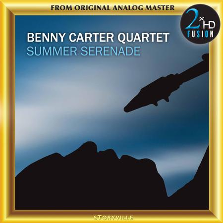 Benny Carter Quartet - Summer Serenade