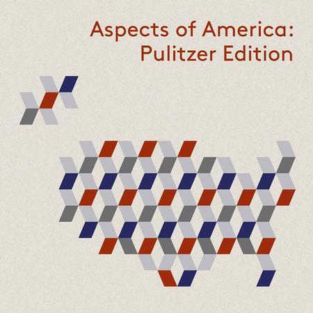 Oregon Symphony - Aspects of America: Pulitzer Edition (Live)