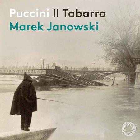 Melody Moore - Puccini: Il tabarro, SC 85