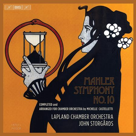 Lapland Chamber Orchestra - Mahler: Symphony No. 10 (Arr. M. Castelletti for Chamber Orchestra)
