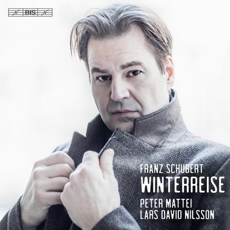 Peter Mattei - Schubert: Winterreise, Op. 89, D. 911