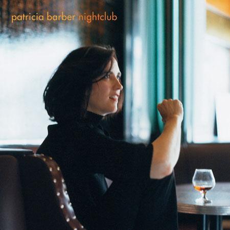 Patricia Barber - NightClub