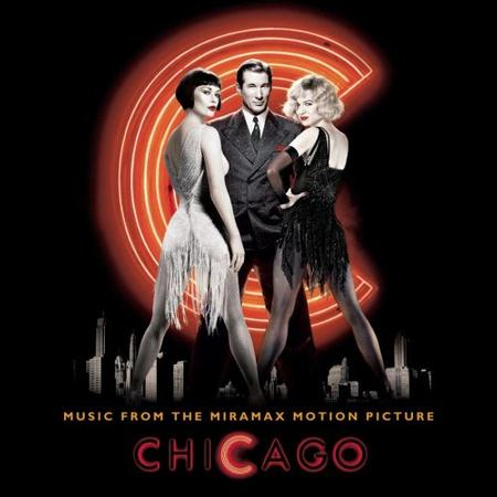 Various Artists - Chicago Original Motion Picture Soundtrack