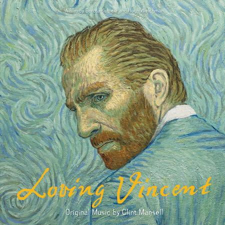 Clint Mansell - Loving Vincent