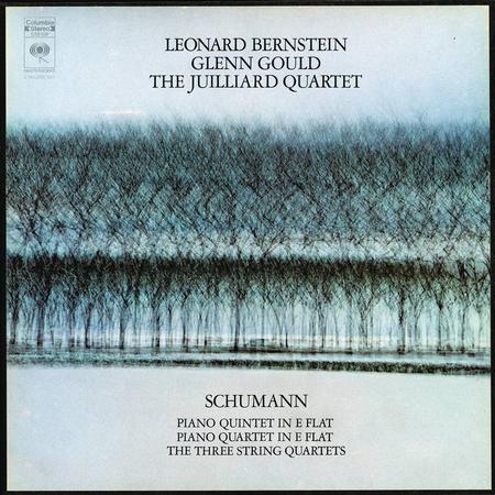 Glenn Gould - Schumann...
