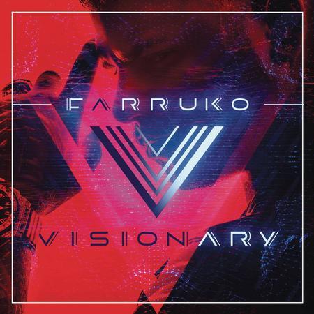 Farruko - Visionary