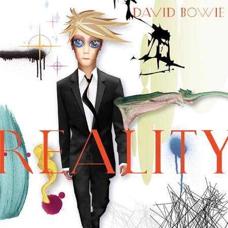 David Bowie - Reality