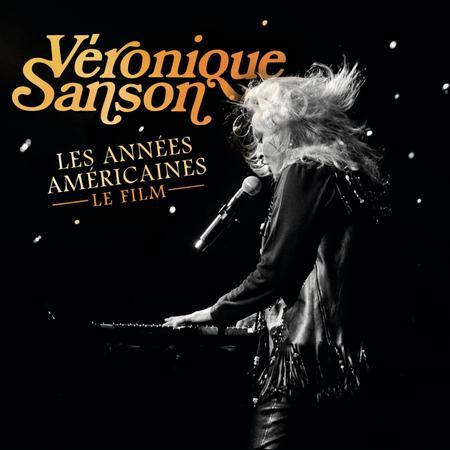 Veronique Sanson - Les annees americaines: Le live