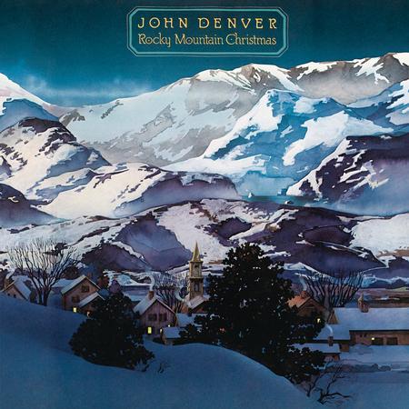 John Denver - Rocky Mountain Christmas