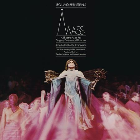 Leonard Bernstein - Bernstein: Mass - A Theatre Piece for Singers, Players and Dancers I