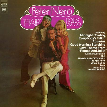 Peter Nero - Midnight Cowboy