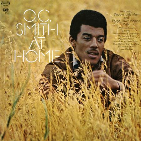 O.C. Smith - O.C. Smith At Home