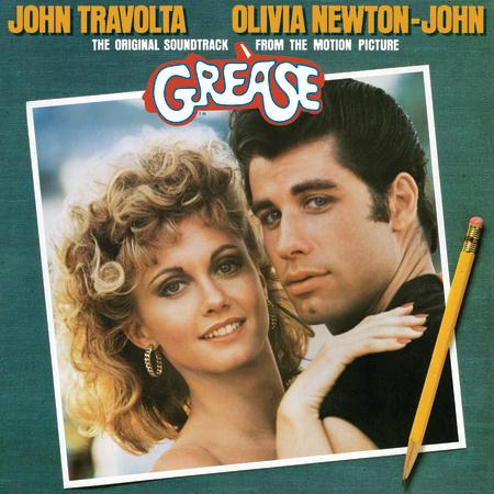 Various Artists - Grease