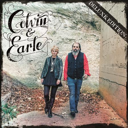 Colvin & Earle - Colvin & Earle