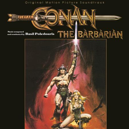Basil Poledouris - Conan The Barbarian