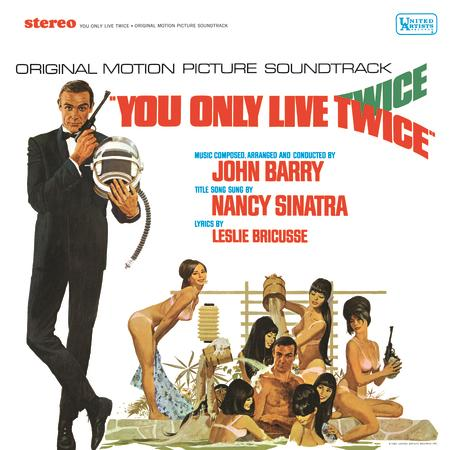 John Barry - You Only Live Twice