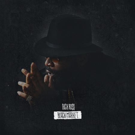Rick Ross - Black Market