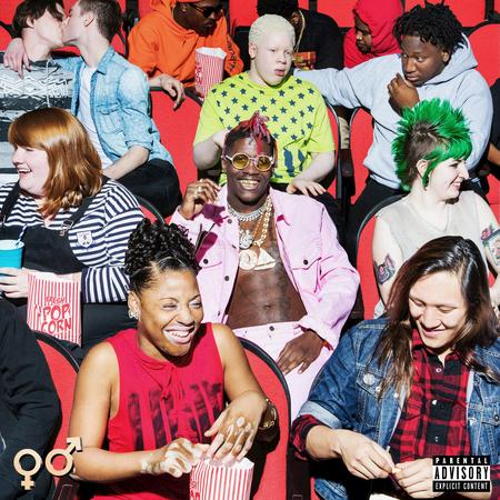 Lil Yachty - Teenage Emotions