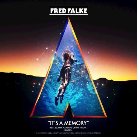 Fred Falke - It's A Memory (Remix EP)