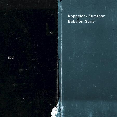 Vera Kappeler - Babylon Suite